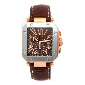 Ανδρικά Ρολόγια Guess 50001G1 (40 mm) 690a15fe6d3